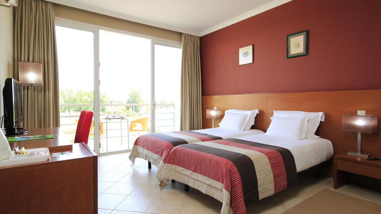 f12d5f1543 Quartos - Montado Hotel   Golf Resort